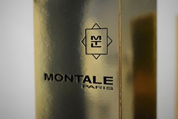 100% Authentic MONTALE BLUE AMBER Eau de Perfume 100ml Made in Franc - 3