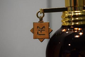 100% Authentic MONTALE BLUE AMBER Eau de Perfume 100ml Made in Franc - 4