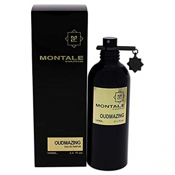 100% Authentic MONTALE OUDMAZING Eau de Perfume 100ml Made in France - 1