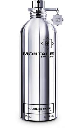 100% Authentic MONTALE SOLEIL DE CAPRI EDP 100ml Made in France - 3