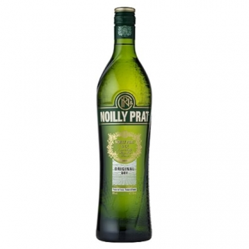 6 x Noilly Prat Extra Dry 18,0%vol., 0,75l - 1