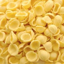 Orecchiette apulische Pasta