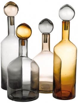 8-teiliges Flaschenset ´Match & Bottle´