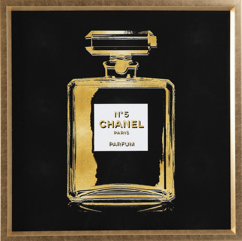 Bild Frame Fragrance Chanel