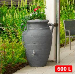 Regenwassertank Amphore 600 Liter