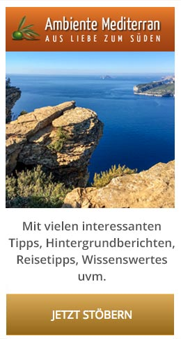 Zum Magazin Blog