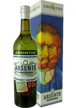 Absente Distilleries et Domaines de Provence (Absinthe) - 1