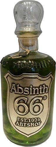 Abtshof Absinth 66 66% (1 x 0.5 l) - 1
