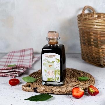 Aceto Balsamico di Modena IGP BIO – 4 Jahre gereift