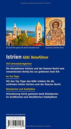 ADAC Reiseführer Istrien und Kvarner Bucht - 2