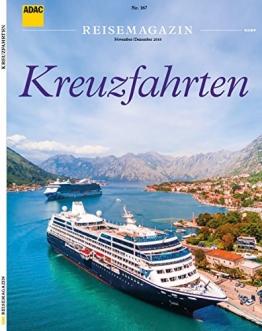 ADAC Reisemagazin Kreuzfahrten - 1