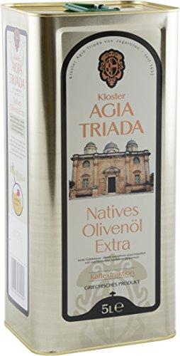 Agia Triada - extra natives Olivenöl- 5 ltr. - 1