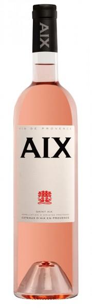AIX Coteaux d´Aix en Provence AOC