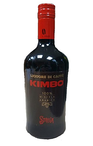Alberti Strega Liquore di Caffee Kaffee (1 x 0.7 l) - 1