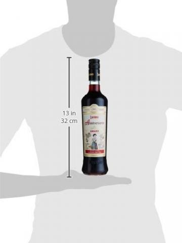 Amaro Lucano Anniversario (1 x 0.7 l) - 4