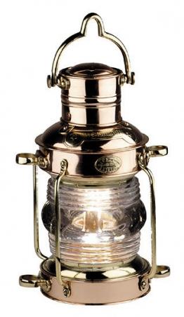 Ankerlampe, Lampe