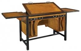Architekten-Schreibtisch