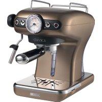 Ariete Espressomaschine 1389BR Siebträgermaschine Classia bronze