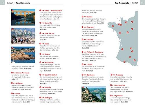 Baedeker Reiseführer Frankreich: mit GROSSER REISEKARTE - 3