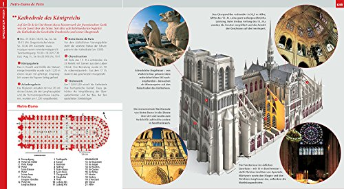 Baedeker Reiseführer Frankreich: mit GROSSER REISEKARTE - 6