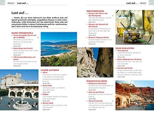 Baedeker Reiseführer Griechenland: mit GROSSER REISEKARTE - 3