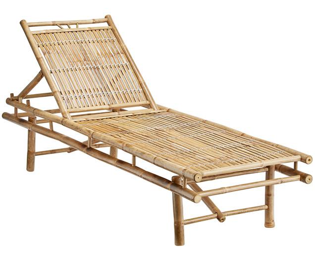 bambus gartenliege mandisa shop ambiente mediterran. Black Bedroom Furniture Sets. Home Design Ideas