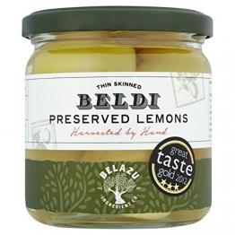 Belazu Eingelegte Zitronen Beldi 350g - 1