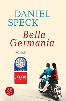 Bella Germania: Roman - 1