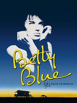 Betty Blue: 37,2 Grad am Morgen - 1