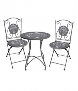 Bistro-Set, ´ROYAL´,3er Set