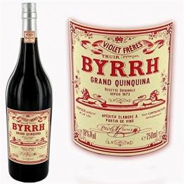 Byrrh Grand Quinquina    (1 x 0.75 l) - 1