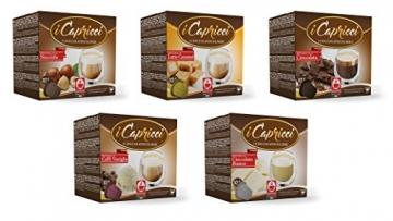 Nespresso Trinkschokolade Kapseln