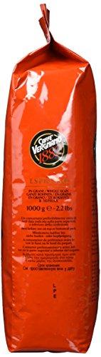 Caffè Vergnano 1882 Espresso Ganze Bohnen, 1er Pack (1 x 1 kg) - 3