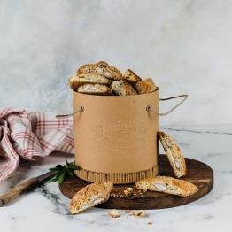 Cantuccini in Geschenksverpackung