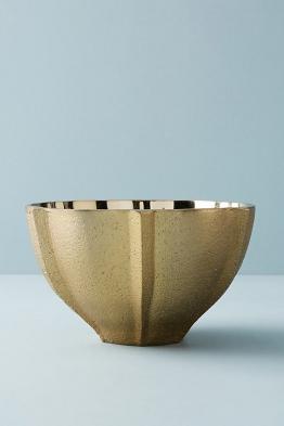 Cava Schale - Gold