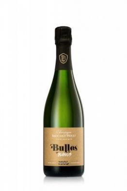 Champagner - 2009 Bulles de Blancs