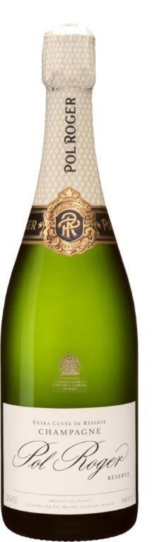 Champagner Brut, Pol Roger - Pol Roger, 0.75 l