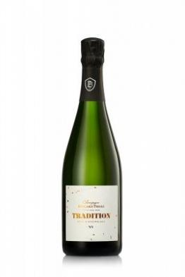 Champagner - Cuvée Tradition Brut