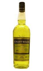 Chartreuse Gelb 40% Vol. 0,7 l - 1