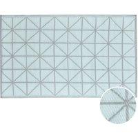 COLOUR CLASH In- & Outdoor-Teppich Diamant 180x120cm