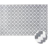 COLOUR CLASH In- & Outdoor-Teppich Mosaik 180x120cm