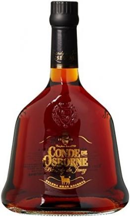 Conde de Osborne Brandy de Jerez (1 x 0.7 l) - 1