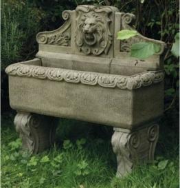 Country Garden Wandbrunnen Kiara