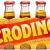 CRODINO Aperitiv ohne Alkohol - 10 x 100 ml - 1