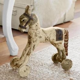 Deko-Pferd Willy