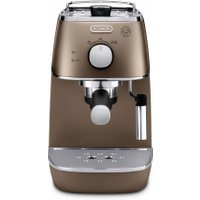 De'Longhi Espressomaschine Distinta ECI 341BZ