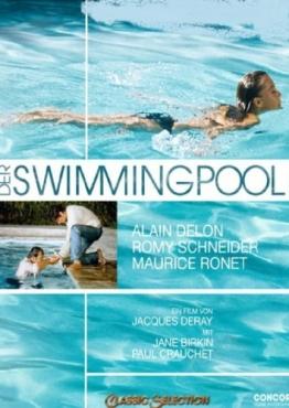 Der Swimmingpool - 1