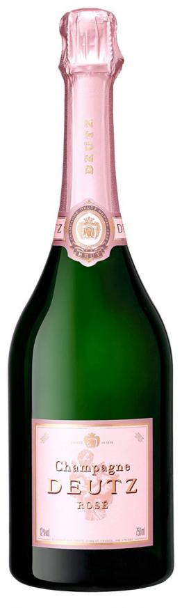 Deutz Champagner rosé - Deutz, 0.75 l