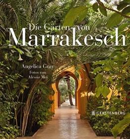 Die Gärten von Marrakesch - 1