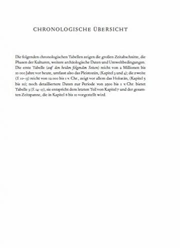 Die Geburt der mediterranen Welt: Von den Anfängen bis zum klassischen Zeitalter - 5